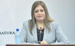 Sandra Quiñónez responde al mandato de la mafia, acusan partidos
