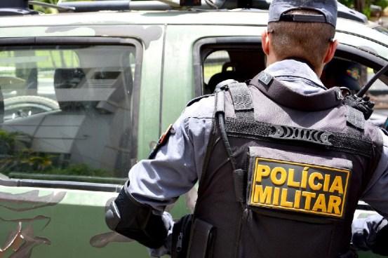 PM viatura PM pol�cia Militar
