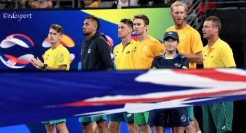 Team Australia - ATP CUP 2020