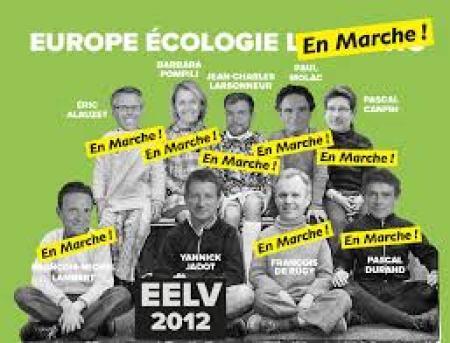 """Manon Aubry on Twitter: """"Evidemment que nous pouvons dialoguer avec EELV  mais j'observe qu'ils ne sont pas tous d'accord entre-eux, notamment sur  leur rapport au libéralisme économique et les alliances avec la"""