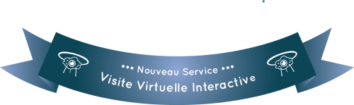 visites virtuelles interactives