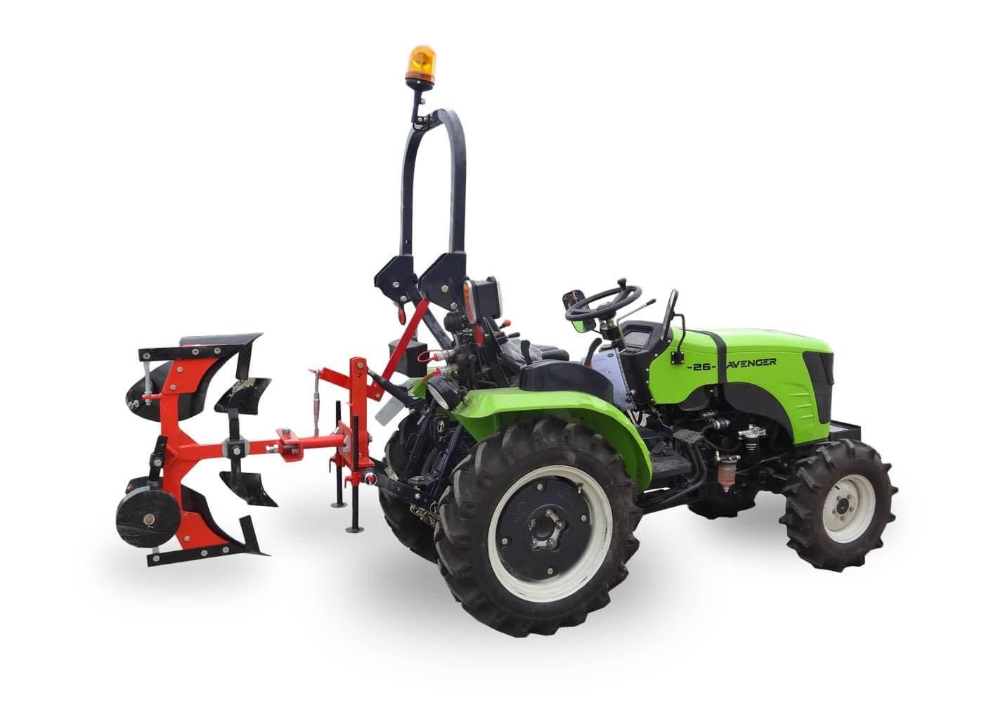 Outils Pour Micro Tracteurs Preet Rds France