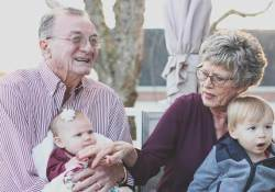 15+ [Latest] Happy Grandparents Day Quotes from Grandson