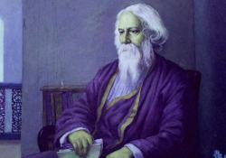 [Top] Collection of Rabindranath Tagore Poems in English