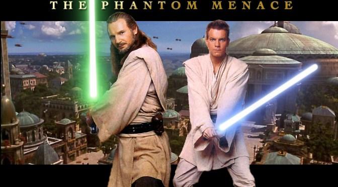 Rdt Reviews Star Wars Episode I The Phantom Menace 1999 Rdt World Of Sport