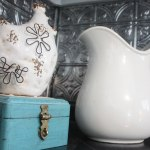 Finding my true style~Looking a little closer..{Living Room and Kitchen}
