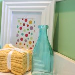 Our Re-Fabbed Home~Kid's Bathroom