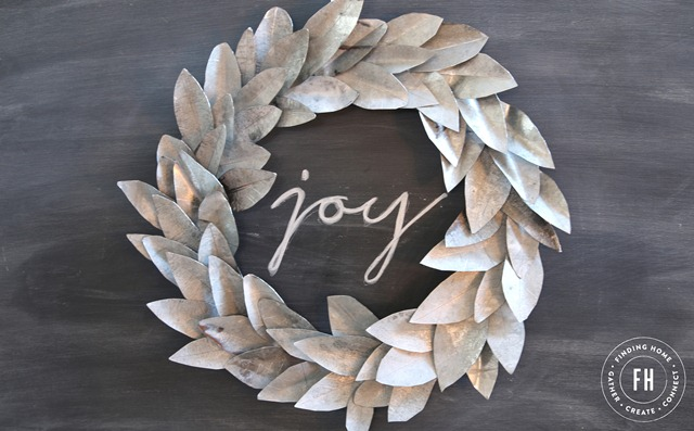 DIY Wreath Roundup
