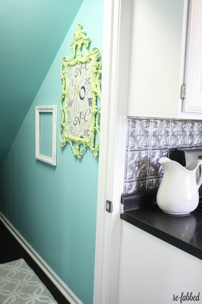 Pantry Makeover