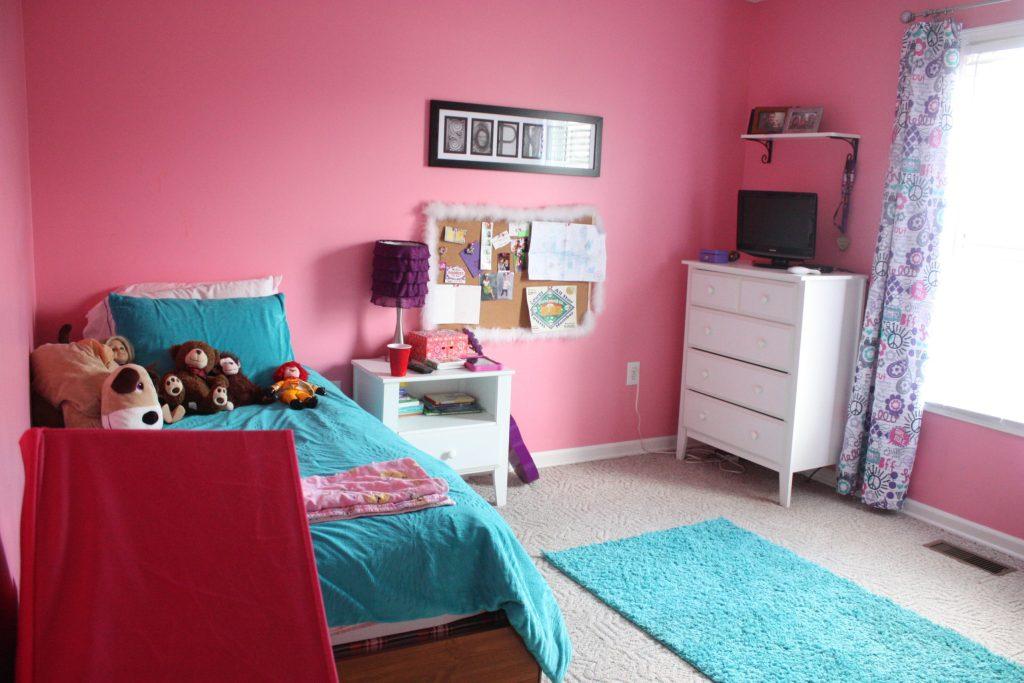 Sophie's Before Room