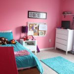 Creating a More Mature Space for a Tween Girl