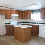 Mobile Home Cabinet Makeover Re Fabbed