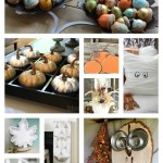 Unique {and Cheap} DIY Fall Decorating Ideas