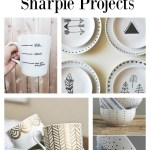 DIY Sharpie Ideas