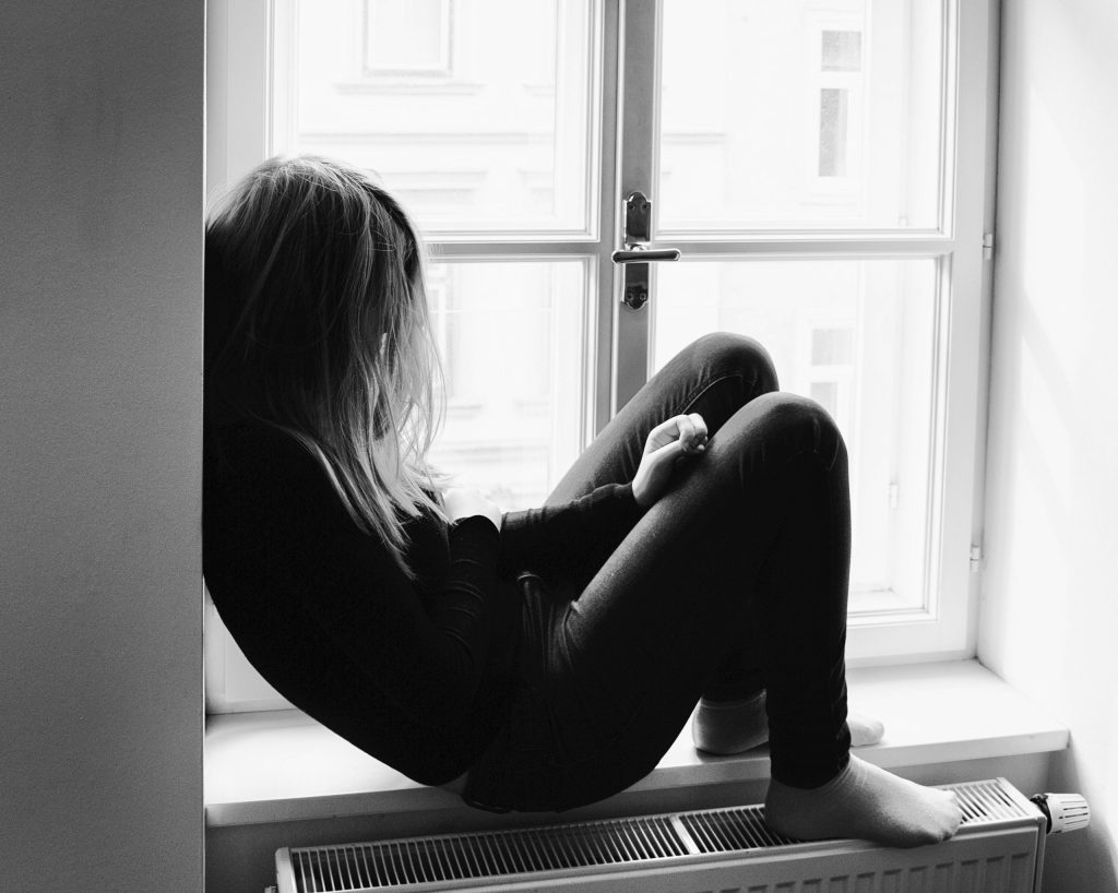 Infertility - Desperate, Sad, Depressed, Cry, Hopeless, Loss, Concern