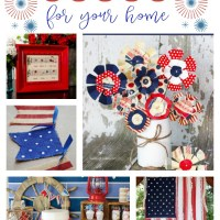 My Favorite Patriotic Inspiration