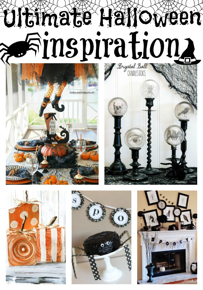 Halloween Inspiration