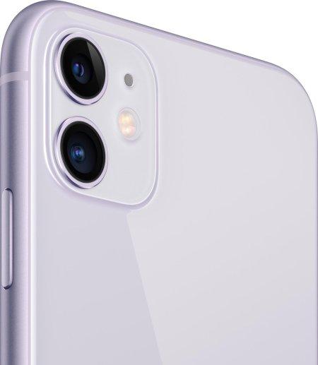 Refurbished Apple iPhone 11 Paars