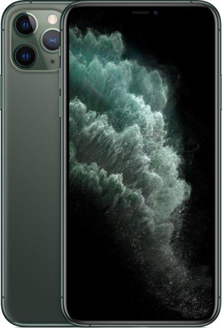 Refurbished Apple iPhone 11 Pro - 64GB - Middernachtgroen