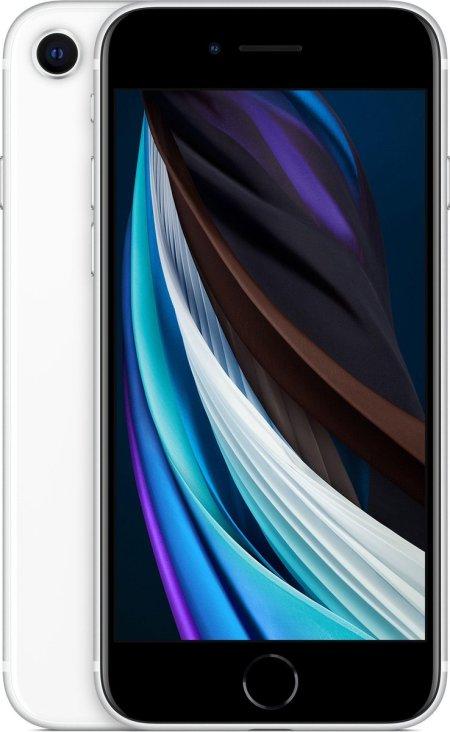 Refurbished Apple iPhone SE 2020 wit