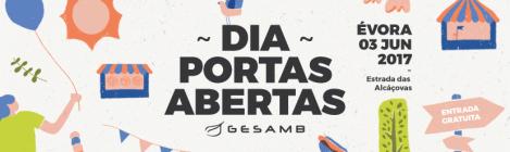 Workshop Re-Planta! dia 3 de junho, em Évora!