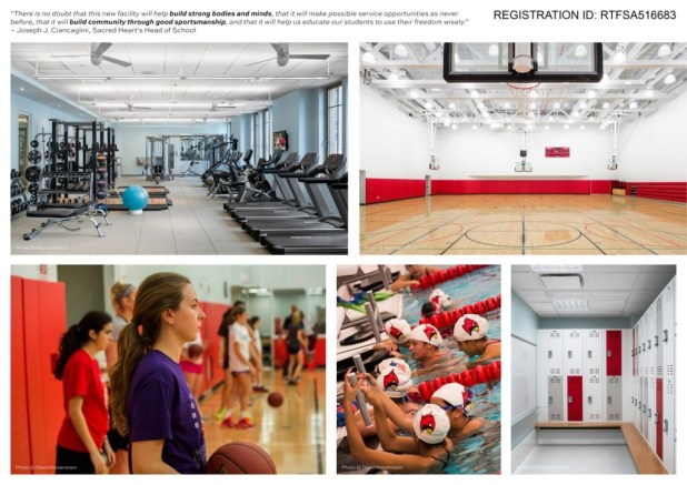 Convent of the Sacred Heart Athletics & Wellness Center (4)