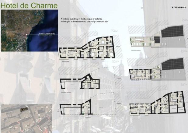 Hotel de Charme (1)