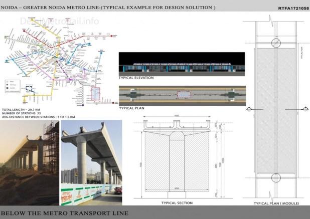 Below the Metro Lines (3)