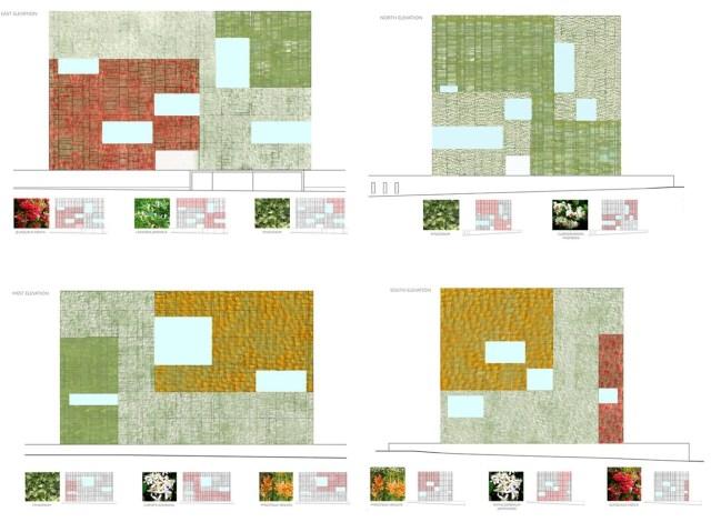MC Corporate Office by RMA Architects - Sheet3