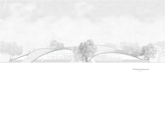 Maya Somaiya Library by Sameep Padora & Associates - Sheet4