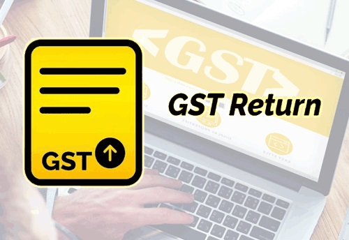 GST Returns Important points 9971504105