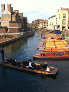 CJC March 2014 Punting