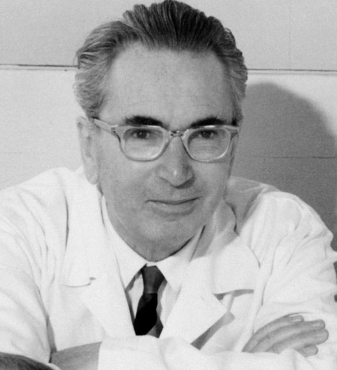 Victor E Frankl