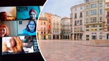 Un Día del Libro con las calles vacías, pero repleto de literatura online