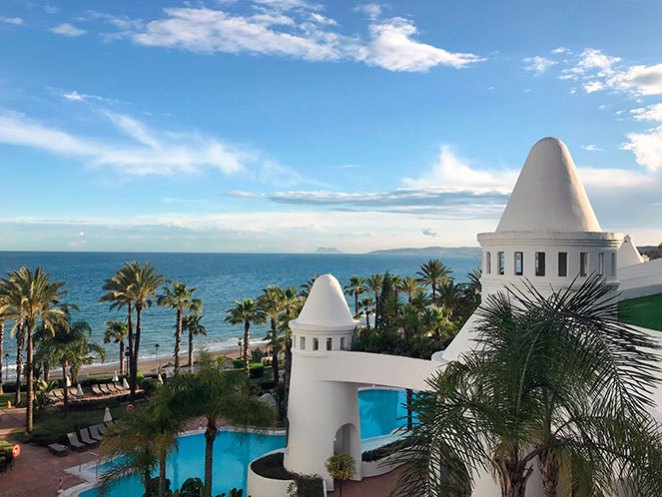 Hotel Tourism Industry Post COVID19 Spain Gibraltar