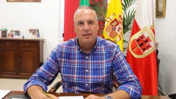 El alcalde de San Roque llama a la cooperación entre Gibraltar y el Campo de Gibraltar frente al COVID19 y Brexit