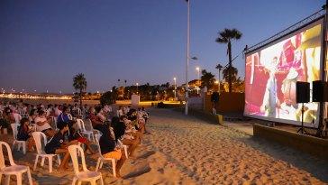 COVID19 Cinema Cine del Verano Algeciras San Roque 2020