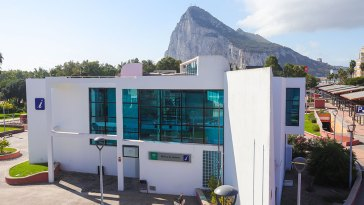 Brexit Office La Línea Junta de Andalucia Campo de Gibraltar