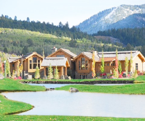 Reach For Montana Realty | Alan Habel with Land & Lake Realty | Northwest Montana Real Estate | Whitefish, Montana Real Estate | Find the top waterfront properties in Montana!