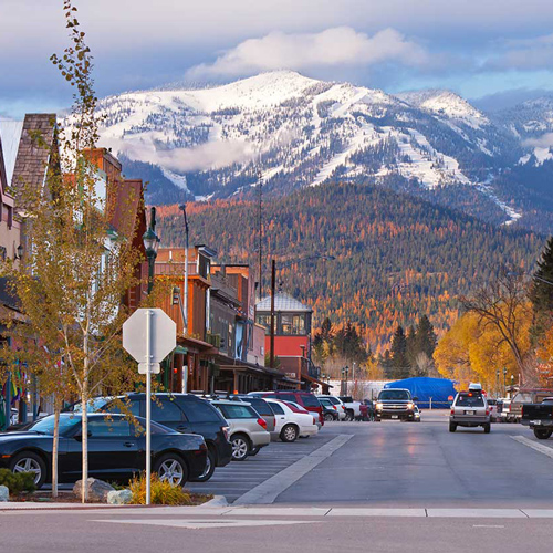 Northwest Montana Real Estate - Reach For Montana Realty