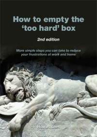 Too Hard Box 2nd ed
