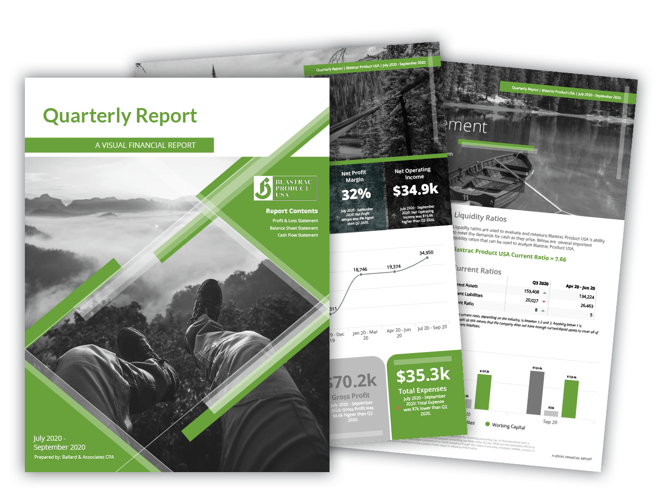 report-quarterly