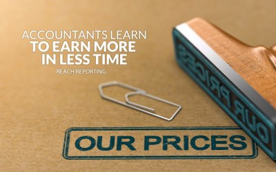 Earn More in Less Time with Value-Based Pricing