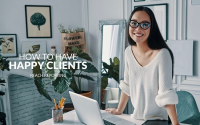 How to Have Happy Clients