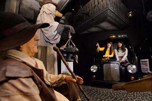 Madame Tussauds London Review