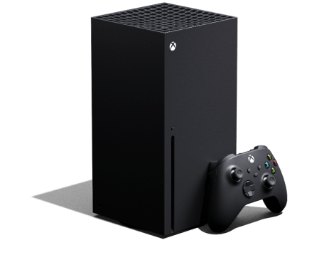 Xbox Series X: An Inside Look