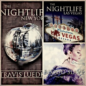 Book Tour…The Nightlife Series by Travis Luedke