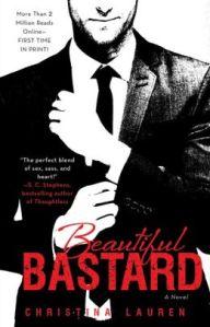 Review…Beautiful Bastard by Christina Lauren