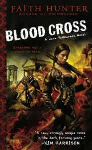 Blood Cross COVER