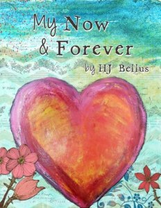 My Now & Forever Cover